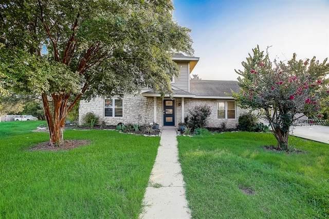 8402 Sage Mountain Trl, Austin, TX 78736 (#8166281) :: Watters International