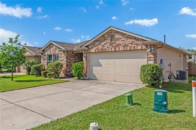 18305 Rock Sage Cv, Elgin, TX 78621 (#8166345) :: Papasan Real Estate Team @ Keller Williams Realty