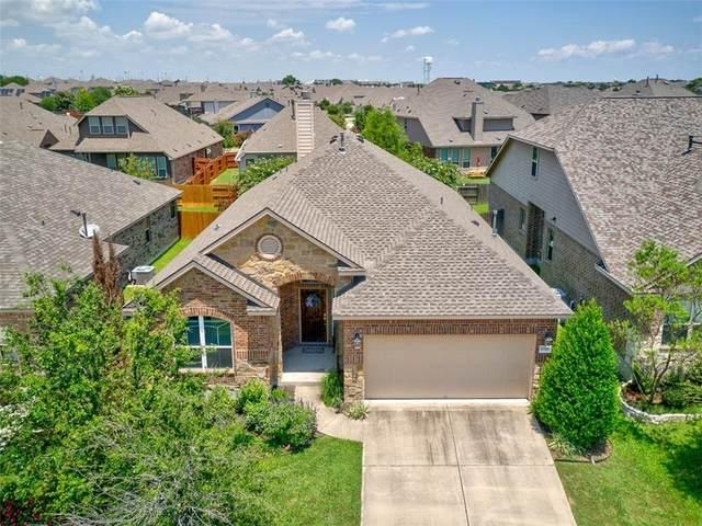 17921 Crimson Apple Way, Pflugerville, TX 78660 (#8166660) :: Papasan Real Estate Team @ Keller Williams Realty
