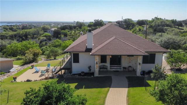 2407 Highview Dr, Horseshoe Bay, TX 78657 (#8166768) :: Papasan Real Estate Team @ Keller Williams Realty