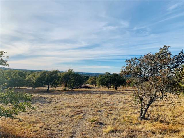TBD 1623, Blanco, TX 78606 (#8167597) :: The Perry Henderson Group at Berkshire Hathaway Texas Realty