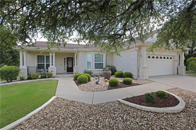 619 Rio Grande Loop, Georgetown, TX 78633 (#8168003) :: Papasan Real Estate Team @ Keller Williams Realty
