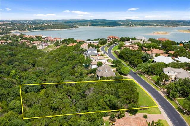 605 Lake Estates Dr, Austin, TX 78734 (#8168042) :: Papasan Real Estate Team @ Keller Williams Realty