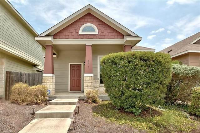 4617 Kind Way, Austin, TX 78725 (#8168101) :: Papasan Real Estate Team @ Keller Williams Realty