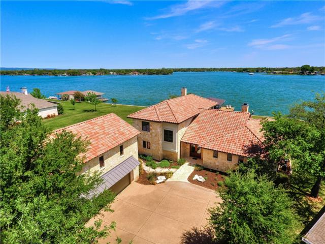 536 Lakeshore Dr, Sunrise Beach, TX 78643 (#8168239) :: RE/MAX Capital City