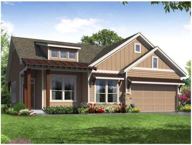 876 Centerra Hills Cir, Round Rock, TX 78665 (#8168470) :: Watters International