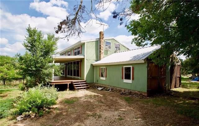 1200 Oak Grove Rd, San Marcos, TX 78666 (#8168487) :: Watters International