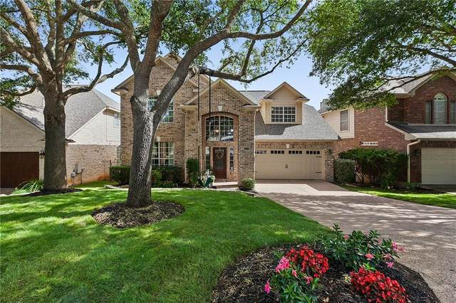 10120 Scull Creek Dr, Austin, TX 78730 (#8168662) :: RE/MAX IDEAL REALTY