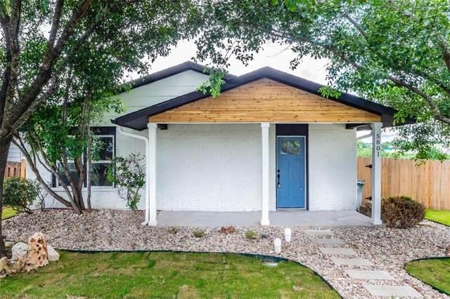 5801 Signal Pt, Austin, TX 78724 (#8169850) :: Papasan Real Estate Team @ Keller Williams Realty