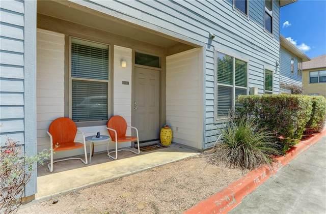 1201 Grove Blvd #2902, Austin, TX 78741 (#8170796) :: Papasan Real Estate Team @ Keller Williams Realty