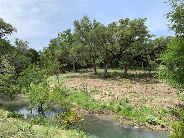 36 Cloudwood Ranch Rd, Briggs, TX 78608 (#8171264) :: The Perry Henderson Group at Berkshire Hathaway Texas Realty