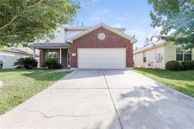 3913 Bandice Ln, Pflugerville, TX 78660 (#8171577) :: Ben Kinney Real Estate Team