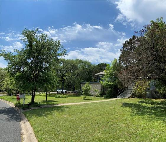 7600 Creekbluff Dr, Austin, TX 78750 (#8171758) :: The Perry Henderson Group at Berkshire Hathaway Texas Realty