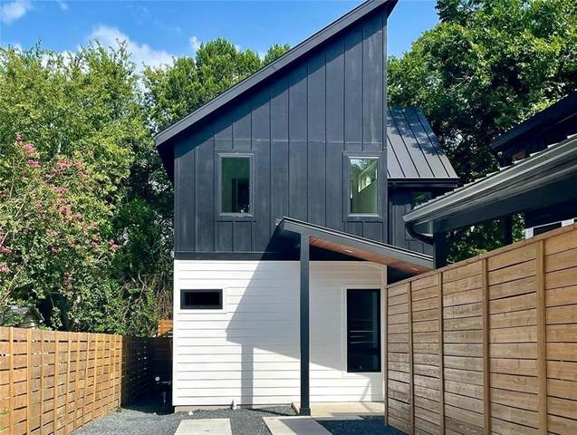 2611 S 2nd St B, Austin, TX 78704 (#8171865) :: The Perry Henderson Group at Berkshire Hathaway Texas Realty