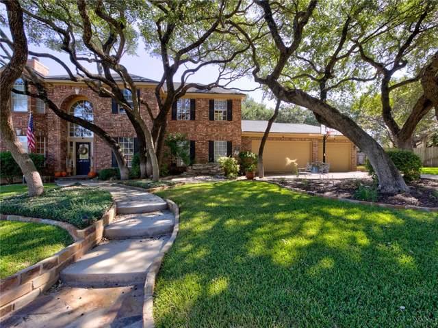 303 Rim Rock Dr, Georgetown, TX 78628 (#8172196) :: Papasan Real Estate Team @ Keller Williams Realty