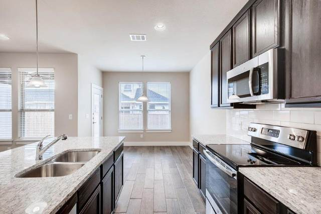 415 Parkline Dr 2C, Georgetown, TX 78626 (#8173784) :: Azuri Group | All City Real Estate