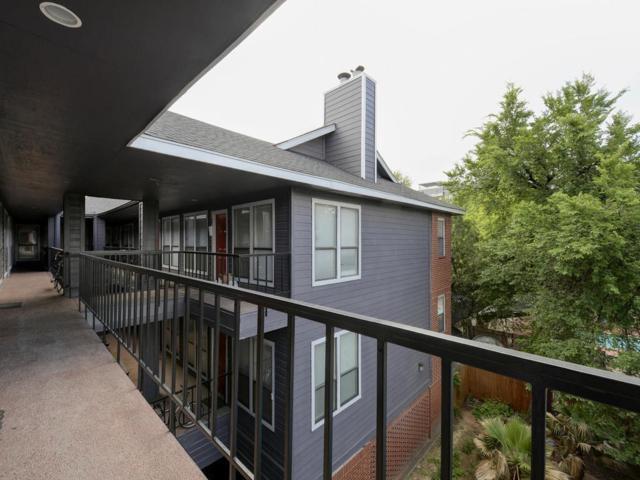 2804 Rio Grande St #304, Austin, TX 78705 (#8174191) :: Papasan Real Estate Team @ Keller Williams Realty