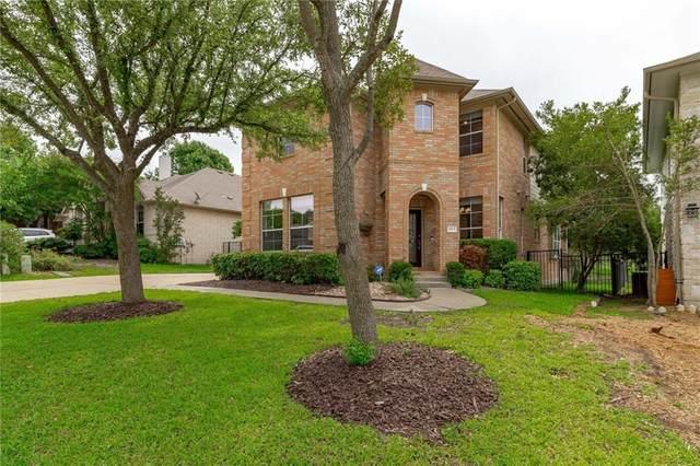 1113 Hidden View Pl, Round Rock, TX 78665 (#8174686) :: Papasan Real Estate Team @ Keller Williams Realty