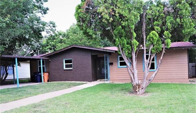 7705 Lazy Ln, Austin, TX 78757 (#8174929) :: The Summers Group