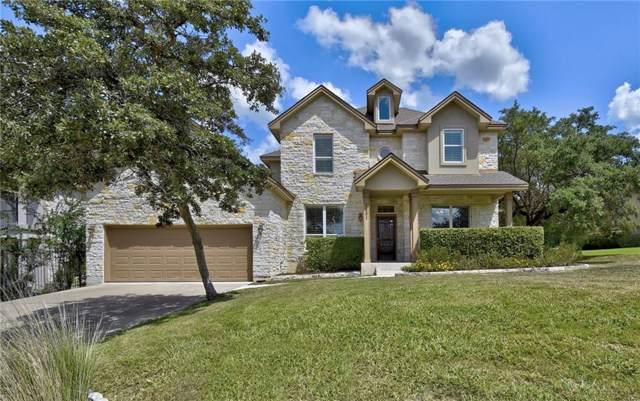 1001 Ogden Dr, Austin, TX 78733 (#8175436) :: Ben Kinney Real Estate Team