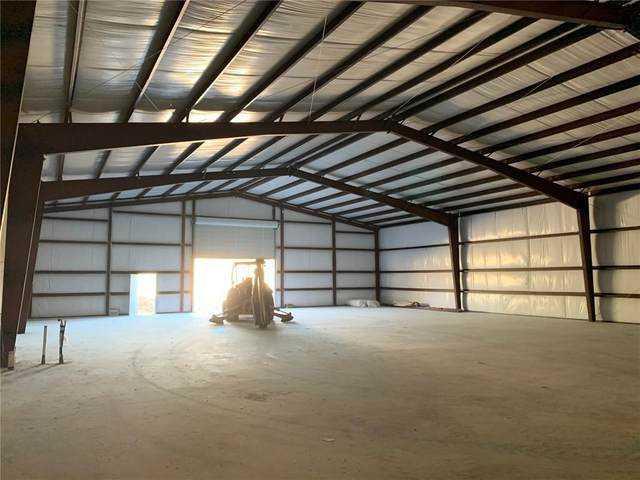 4011 Highland Dr, Austin, TX 78734 (MLS #8176242) :: Vista Real Estate