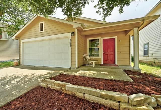 3613 Sand Dunes Ave, Austin, TX 78744 (#8176690) :: Zina & Co. Real Estate