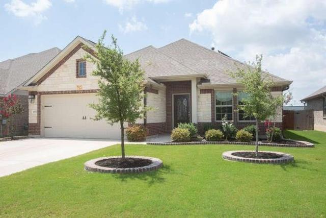 8313 Angelo Loop, Round Rock, TX 78665 (#8176813) :: Forte Properties