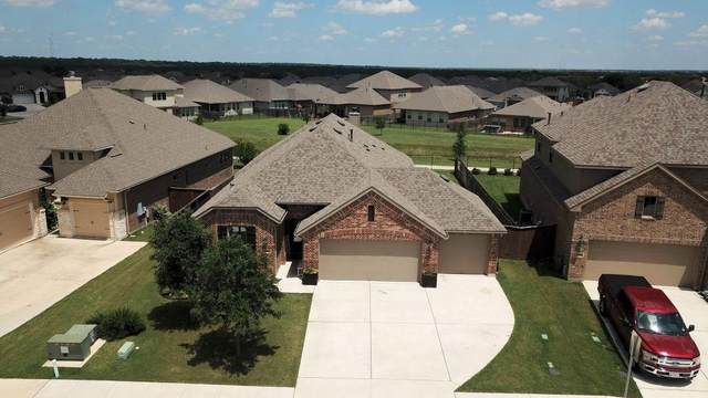 304 Miracle Rose Way, Liberty Hill, TX 78642 (#8177771) :: All City Real Estate