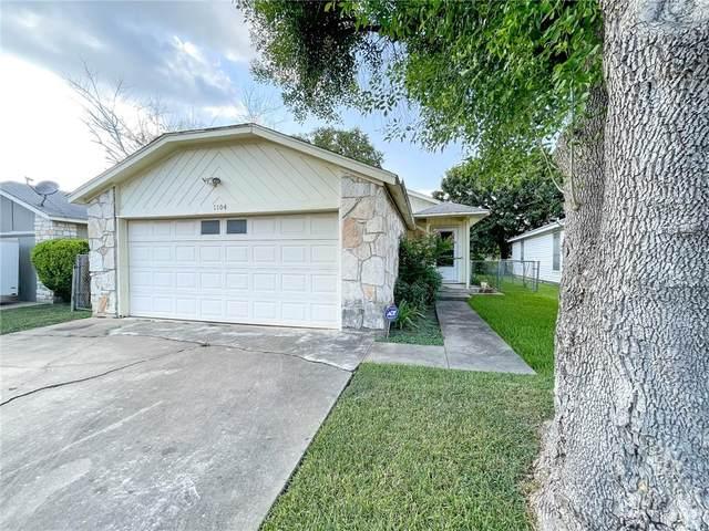 1104 Sunbeam Cv, Round Rock, TX 78664 (#8177967) :: Azuri Group | All City Real Estate