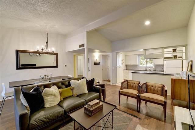 1304 Mariposa Dr #263, Austin, TX 78704 (#8178449) :: Lauren McCoy with David Brodsky Properties