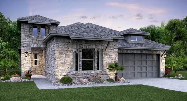 2000 Wooded Run, Georgetown, TX 78628 (#8178568) :: First Texas Brokerage Company