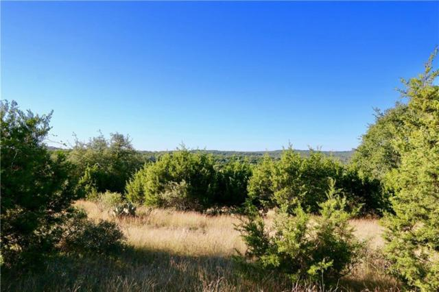 86.2708 acres of Vista Verde Path, Wimberley, TX 78676 (MLS #8178826) :: Vista Real Estate