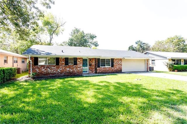101 E Victory Ave, Temple, TX 76501 (#8179799) :: First Texas Brokerage Company