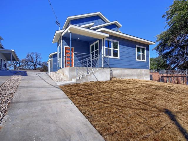 1136 Chicon St A, Austin, TX 78702 (#8179844) :: The Gregory Group