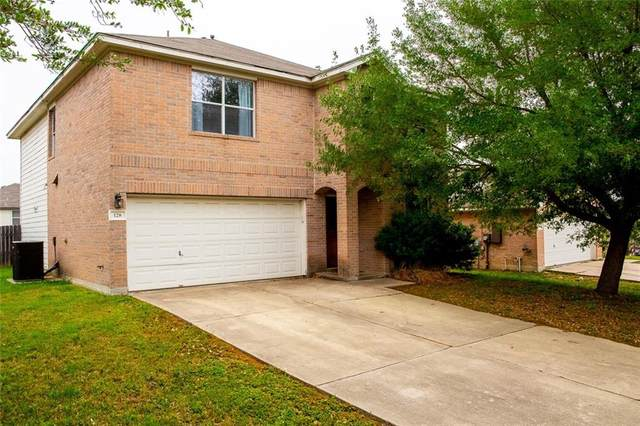 128 Cold Spg, Buda, TX 78610 (#8180001) :: RE/MAX IDEAL REALTY