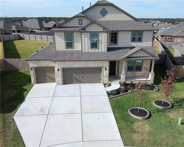 105 Elm Green Cv, Hutto, TX 78634 (#8180006) :: 12 Points Group