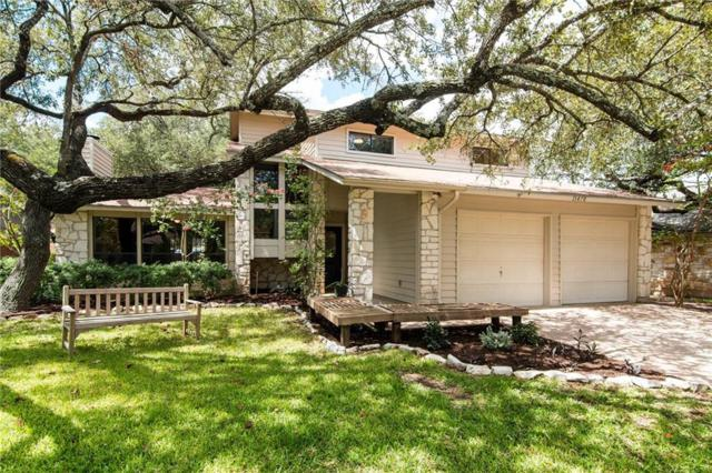 11470 Bristle Oak Trl, Austin, TX 78750 (#8181055) :: The Perry Henderson Group at Berkshire Hathaway Texas Realty