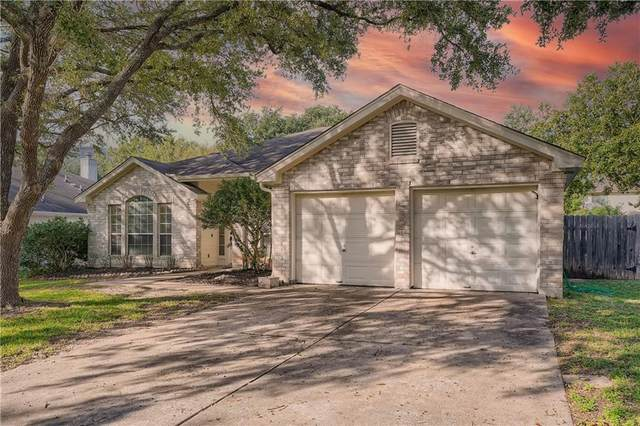 1504 Arusha St, Round Rock, TX 78664 (#8181141) :: Papasan Real Estate Team @ Keller Williams Realty