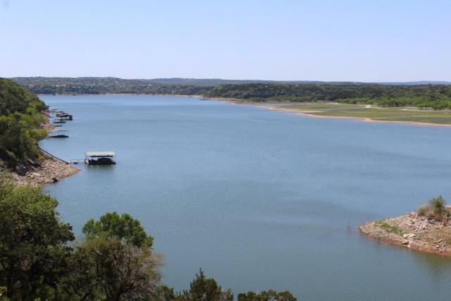 5326 Lookout Ridge Dr, Marble Falls, TX 78654 (#8181910) :: The Perry Henderson Group at Berkshire Hathaway Texas Realty