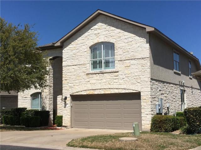 68 White Magnolia Cir #43, Lakeway, TX 78734 (#8182031) :: RE/MAX Capital City