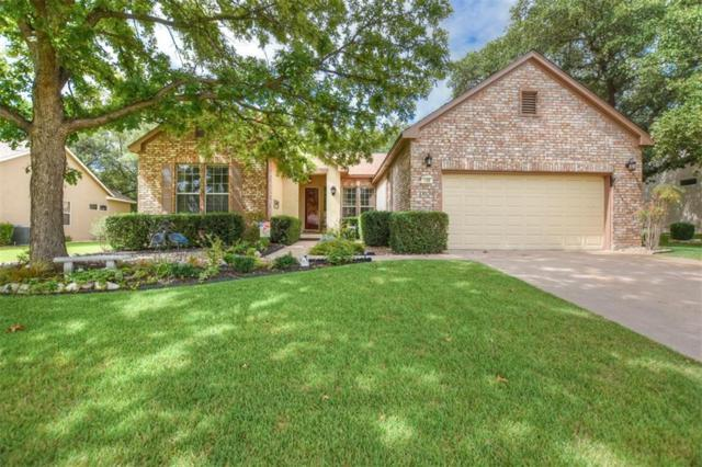 108 Ruellia Dr, Georgetown, TX 78633 (#8182069) :: The Perry Henderson Group at Berkshire Hathaway Texas Realty