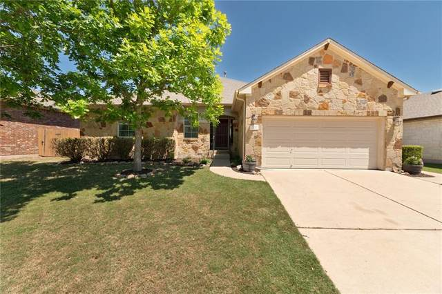 205 Kiras Ct, Austin, TX 78737 (MLS #8182200) :: Vista Real Estate