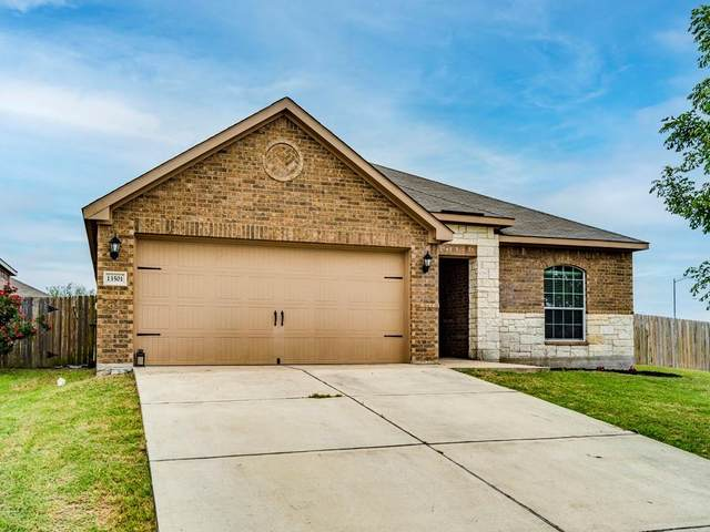 13501 Nelson Houser St, Manor, TX 78653 (#8183215) :: Zina & Co. Real Estate