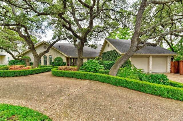 3600 Moon River Rd, Austin, TX 78746 (#8183268) :: Watters International