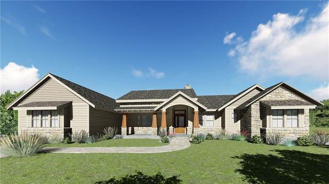 8470 N Madrone Trl, Austin, TX 78737 (#8184000) :: Papasan Real Estate Team @ Keller Williams Realty