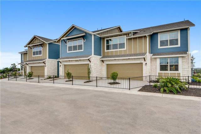 516 E Slaughter Ln #2103, Austin, TX 78744 (#8184214) :: Ben Kinney Real Estate Team