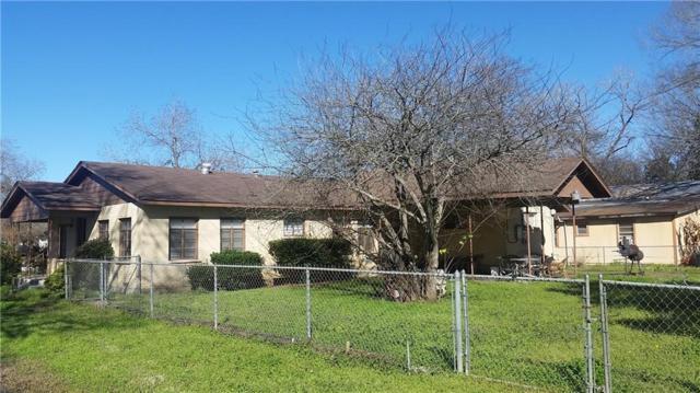 309 Washington, Smithville, TX 78957 (#8184385) :: Papasan Real Estate Team @ Keller Williams Realty