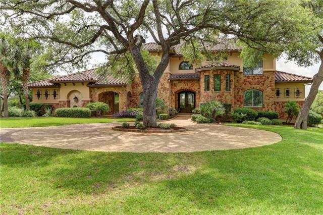 107 Kollmeyer Cir, Austin, TX 78734 (#8185410) :: Watters International