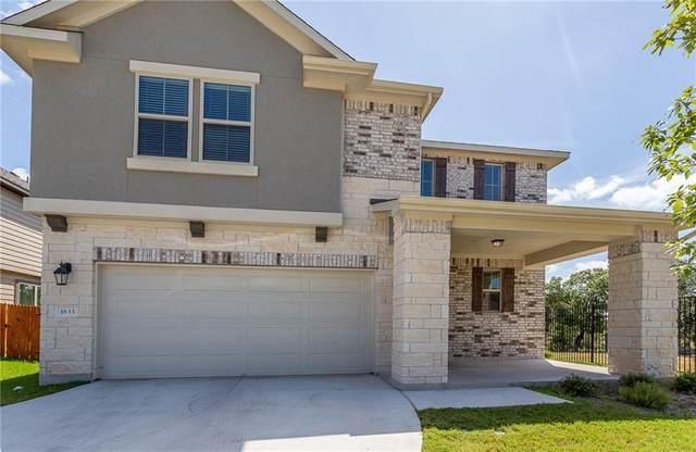 1633 Turtle Bay Loop, Leander, TX 78641 (#8186185) :: Papasan Real Estate Team @ Keller Williams Realty