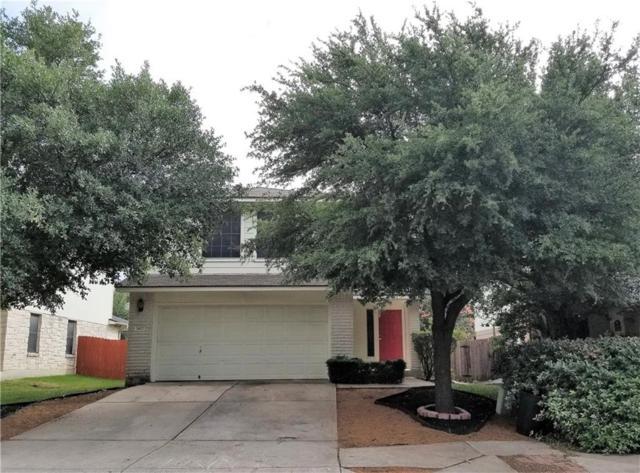 1412 Roxannes Run, Pflugerville, TX 78660 (#8186512) :: Ben Kinney Real Estate Team